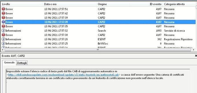 CNS_Certificati